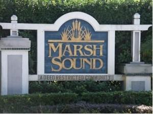 Marsh Sound