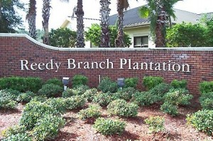 Reedy Branch Plantation