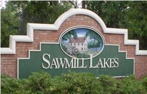 Sawmill Lakes